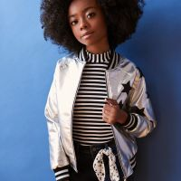 [#MelaninMoments]: Skai Jackson Launches New Clothing Line Available at Macy's