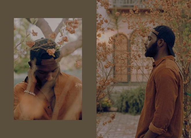 Kofi Siriboe for GoodFellow & Co. | Instagram