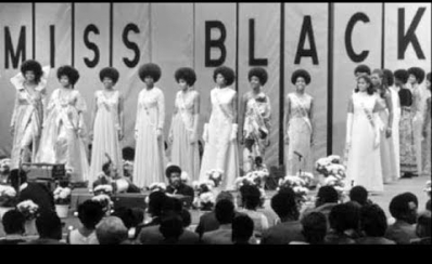 Miss Black America Pageant Contestants| 1977